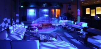 Nocturnal световые эффекты и высокие технологии