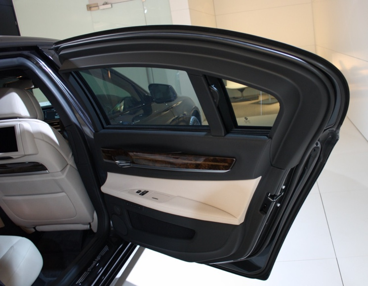 Bulletproof Car Doors
