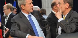 Bush Domestic Policy Failures