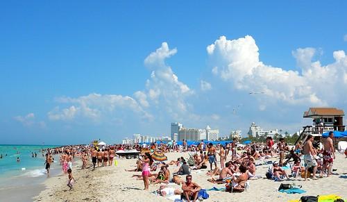 Florida South Beach
