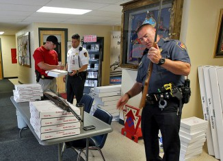 West Palm Beach Gun Buyback Program