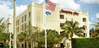 Hampton Inn West Palm Beach
