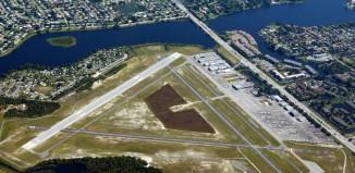 West Palm Beach Airport