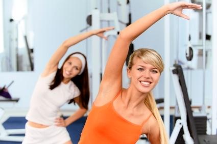 Palm Beach Fitness Centers