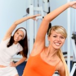 Maintain and Improve Your Health at West Palm Beach Fitness Centers