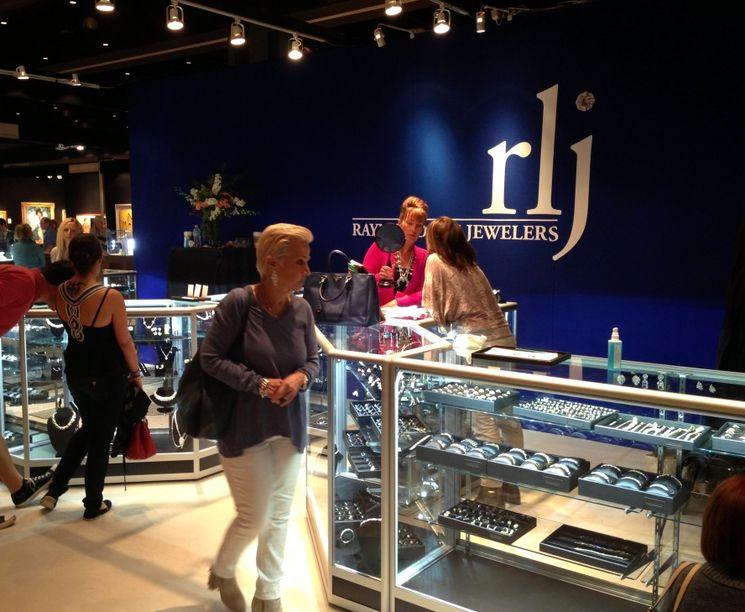 Raymond Lee Jewelers in Palm Beach