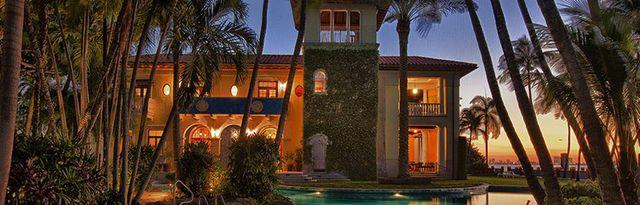 star island house