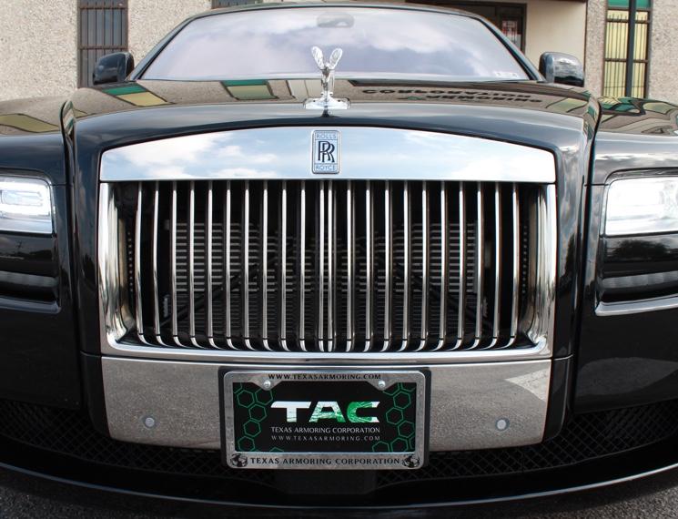 TAC Armoring Company