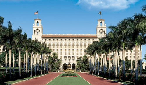 The Breakers Palm Beach Hotel