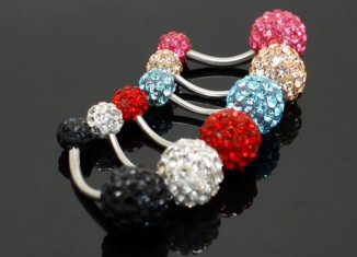 Unique Navel Rings