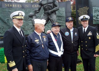 US NAVY Seabees Veterans