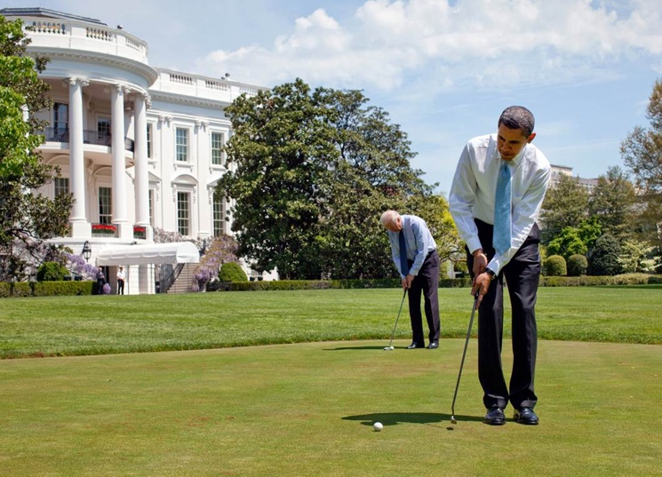 White House Golf